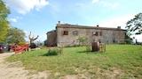 Choose this Apartment in Castelnuovo Berardenga - Online Room Reservations