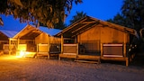 Choose this Caravan Park in Malgrat de Mar - Online Room Reservations