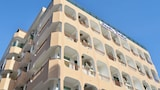 Book this Parking available Hotel in Zanzibar Town