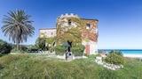 Hotel Santa Caterina dello Ionio - Vacanze a Santa Caterina dello Ionio, Albergo Santa Caterina dello Ionio