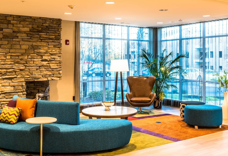 Fairfield Inn & Suites by Marriott Mobile Saraland, Saraland