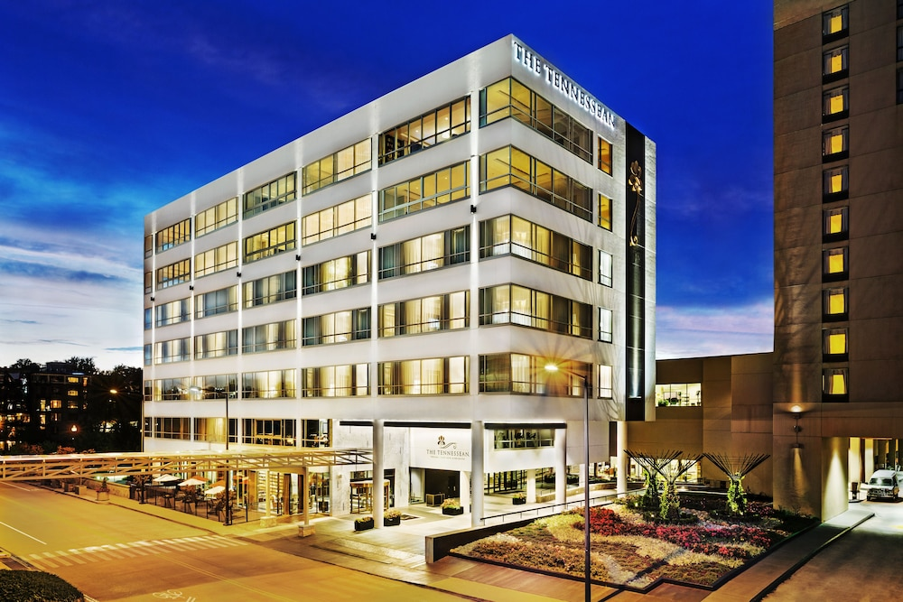 The Tennessean Personal Luxury Hotel Knoxville