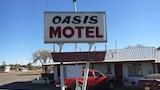 ภาพ Oasis H.K Motel ใน Springer