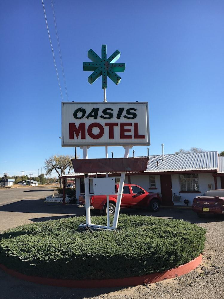 Kim S Oasis Motel Springer