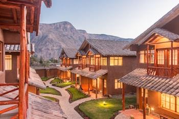 Image de Wayqey Lodge à Urubamba
