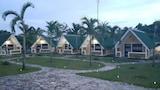 Karimunjawa Islands hotel photo