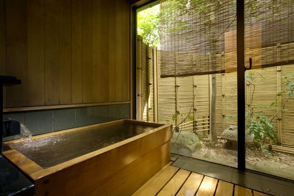 Traditional-Zimmer, Annex (Japanese Style, KANSUISOU) - Badezimmer