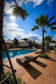 Bilde av Viangngam Lanna Villa i Chiang Mai