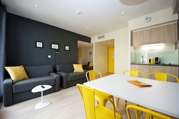 Picture of Staycity Aparthotels Rue Garibaldi in Lyon