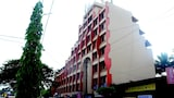 Book this Parking available Hotel in Mapusa