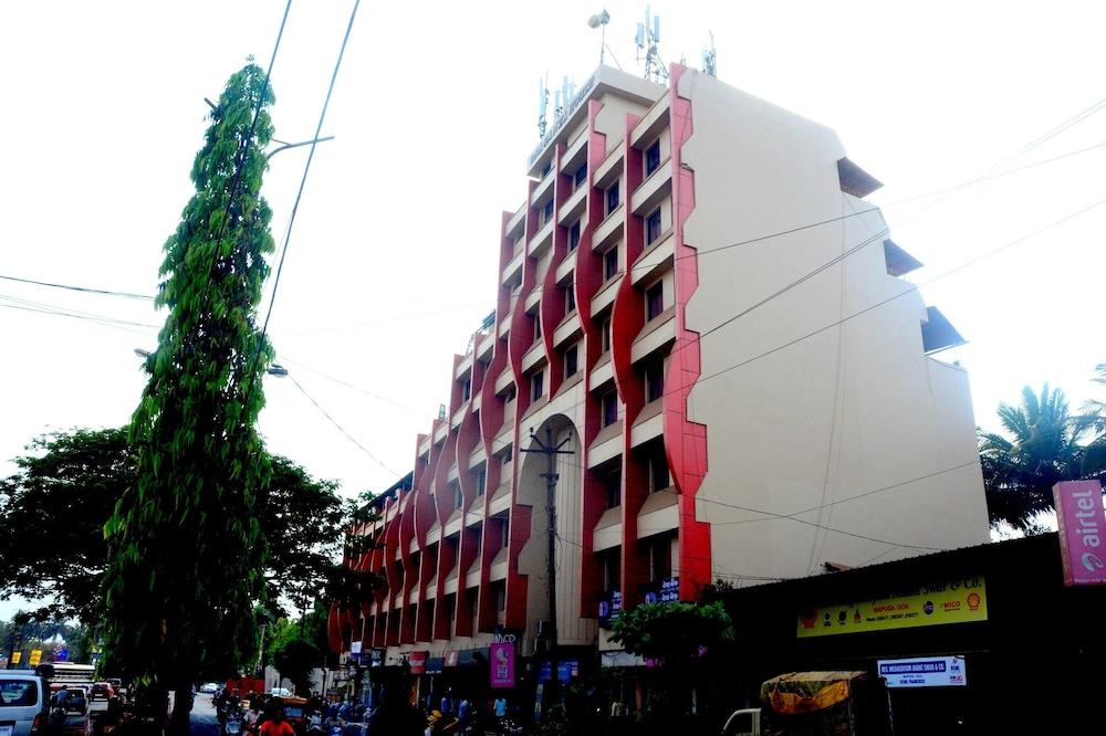 Hotel Braganza
