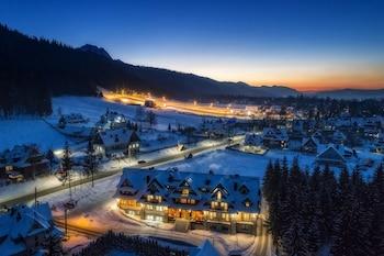 Slika: Gold Hotel ‒ Zakopane