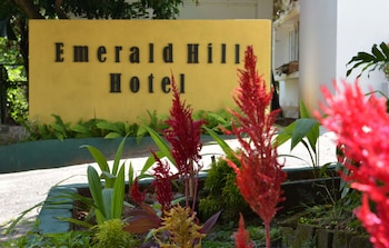 Picture of Emerald Hill Hotel in Kandy