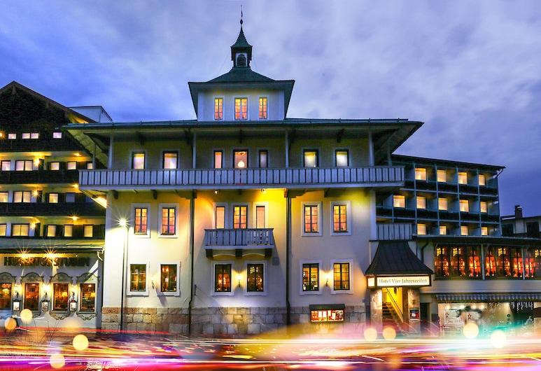 Hotel Vier Jahreszeiten Berchtesgaden, Berchtesgaden
