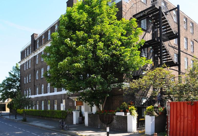 Abercorn House, London