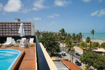 Picture of Mar do Cabo Branco Flat in Joao Pessoa