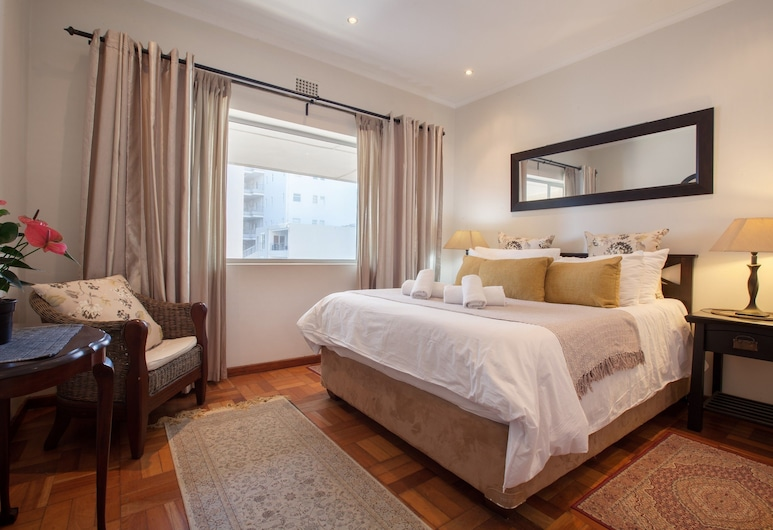 Rhodora 31 by CTHA, Cape Town, Double Room, Room