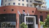 Sélectionnez cet hôtel quartier  Le Cap, Afrique du Sud (réservation en ligne)