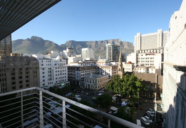 803 Green Market Place, Cape Town, 803 Green Market Place , Guest Room View