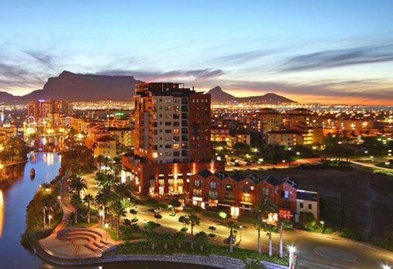Quayside 301 by CTHA, Kapské mesto, Exteriér
