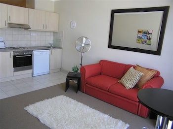 Picture of Four Seasons Apartments in Cape Town