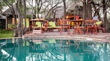 Sélectionnez cet hôtel quartier  Rundu, Namibie (réservation en ligne)