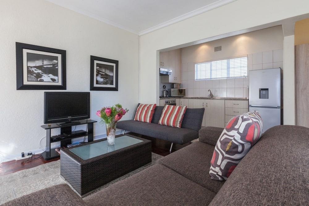 Apartament typu Comfort - Salon