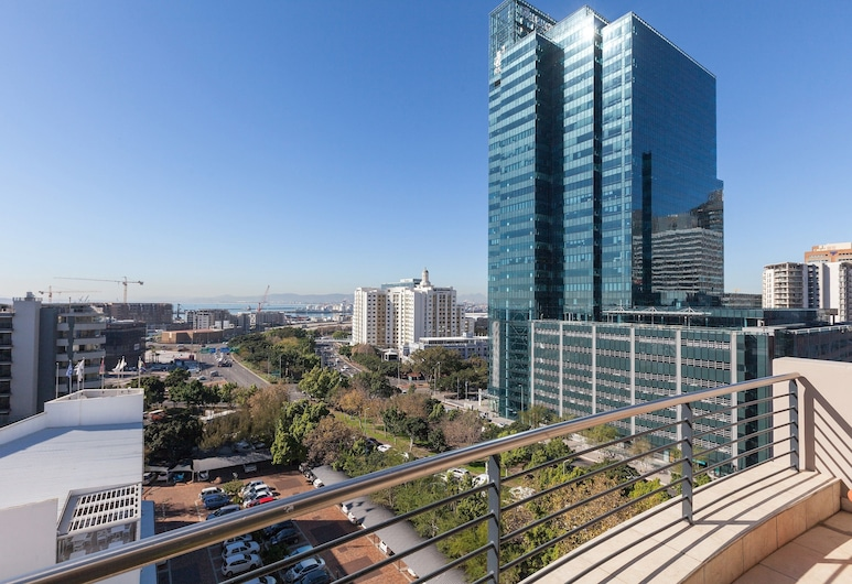 Dockside 905 by CTHA, Cape Town, Double Room, Balcony