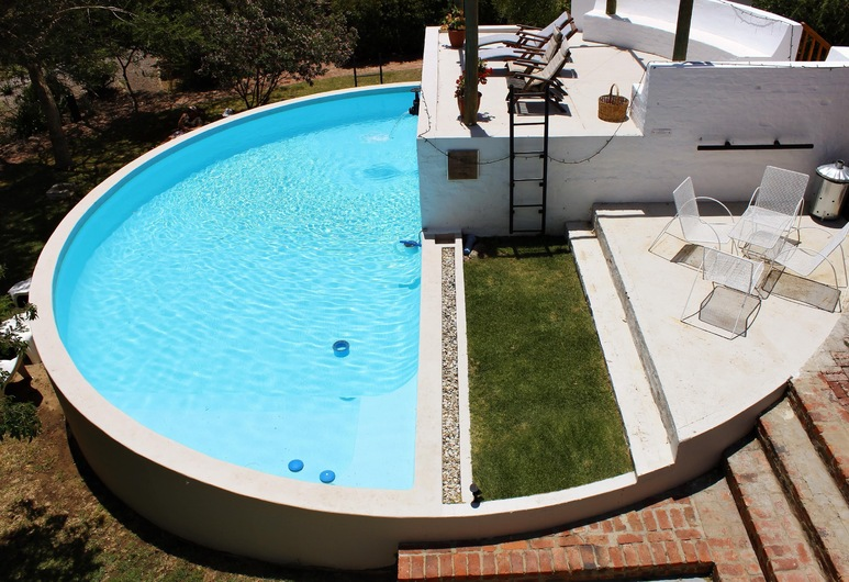 Essere Lodge Guest House, Tulbagh, Outdoor Pool