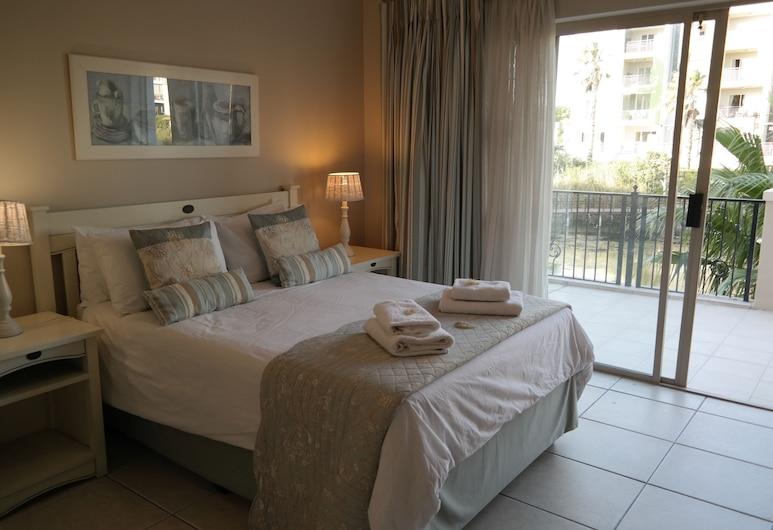 ブーゲン ヴィラズ アパートメンツ, ケープタウン, アパートメント 2 ベッドルーム, 部屋