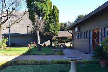 Slika: Outlook Lodge OR Tambo ‒ Kempton Park