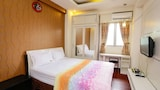 Hotell i Bandung