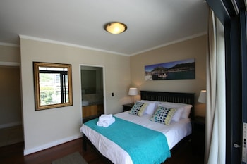 Picture of Quayside Apartments in Cape Town