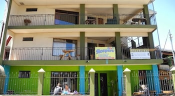 Picture of Sleepers Sleep Cheaper Hostel in Monteverde