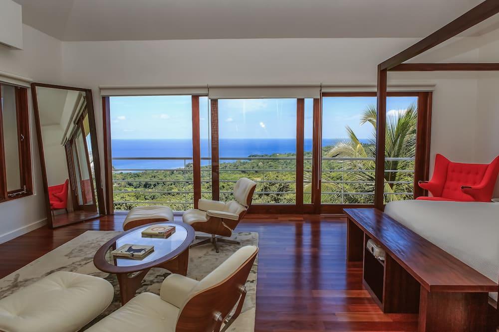 Villa Luxe, 6 chambres, vue océan - Photo principale