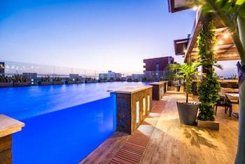 巴蘭基亞巴蘭基亞皇冠假日飯店的相片