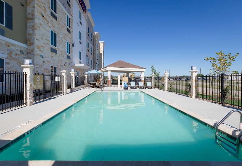 Candlewood Suites Buda - Austin SW, Buda, Havuz