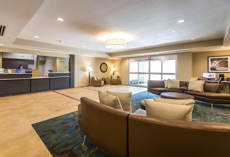 Candlewood Suites Buda - Austin SW, Buda, Lobby