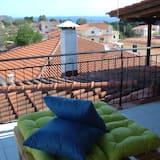 Standard Apart Daire, Teras - Balkon