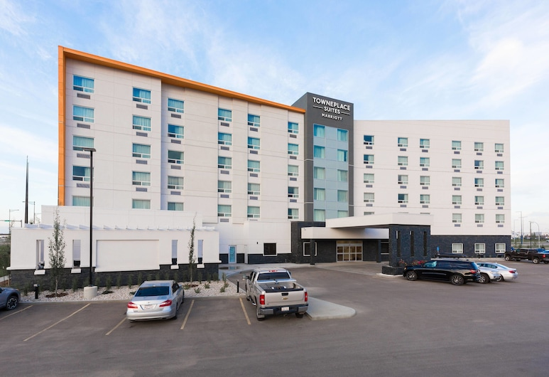 TownePlace Suites by Marriott Edmonton South, เอ็ดมันตัน