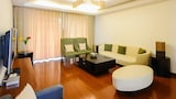 Choose this Apartment in Shanghai - Online Room Reservations