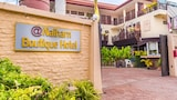 Choose this Apart-hotel in Rawai - Online Room Reservations