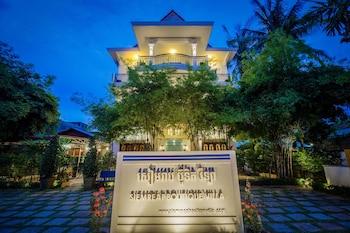 Hình ảnh Siem Reap Boutique Villa tại Siem Reap