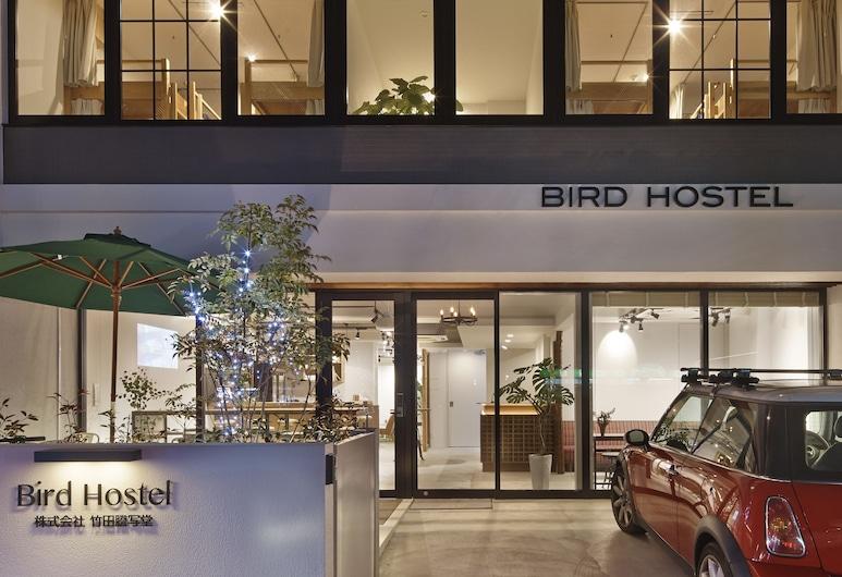 Bird Hostel, Kyoto