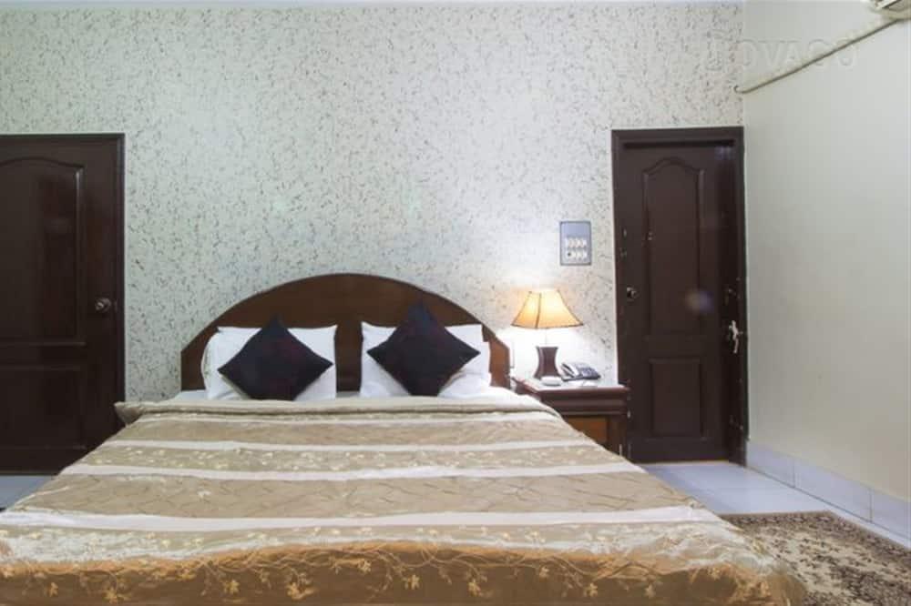 Executive-værelse - 2 soveværelser - Værelse