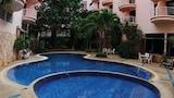 Book this Pool Hotel in Kanchanaburi