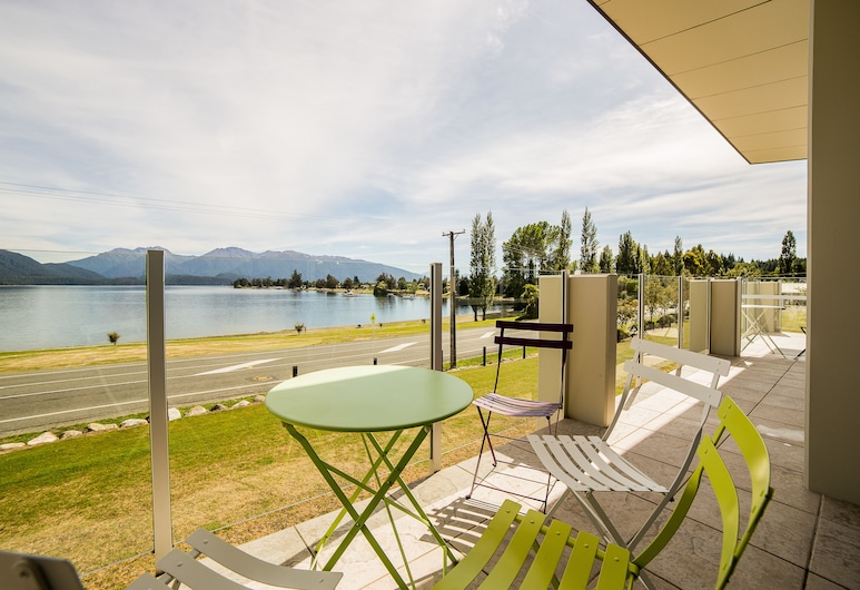 Marakura Deluxe Motels, Te Anau, Deluxe Two Bedroom Family Motel, Guest Room