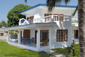 Picture of Villa in Blue in Dauin