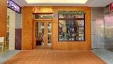 Sélectionnez cet hôtel quartier  Taichung, Taiwan (réservation en ligne)