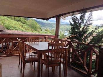 Foto Nabalu Kundasang Lodge di Ranau